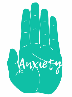 Soothing Your Anxiety