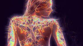 Fibromyalgia- the invisible illness I also struggle with
