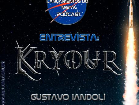 Entrevista KRYOUR