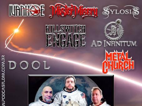 Lançamentos do Metal #27