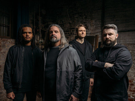 Alluvial lança destruidor novo single 'Thy Underling'