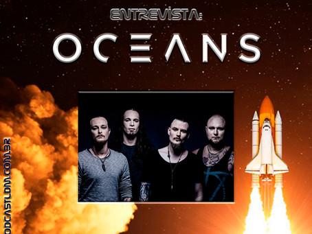 Entrevista - OCEANS