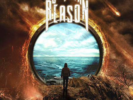 """Die For A Reason lança debut album """"A Reason To Die For""""."""