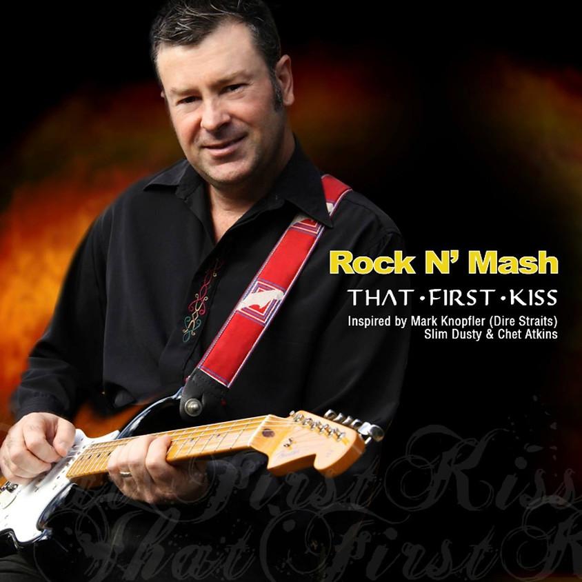 Friday Brews & Tunes: Rock N' Mash