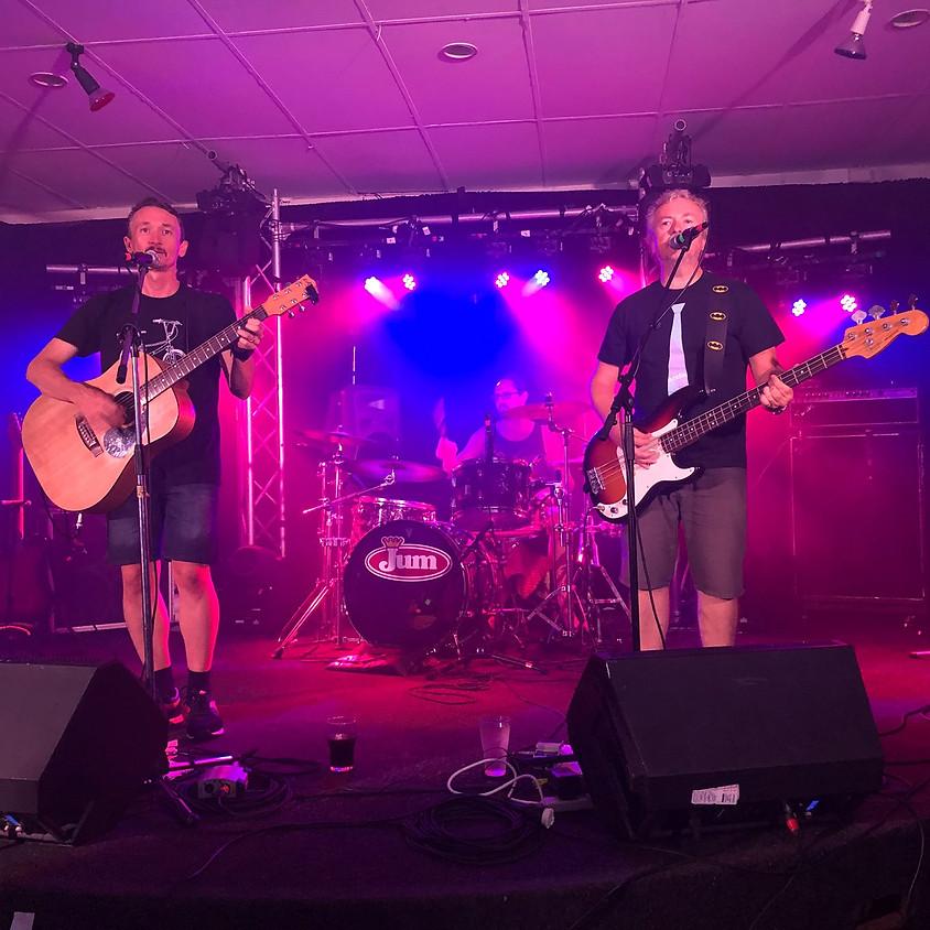 Friday Brews + Tunes: The Jum Band