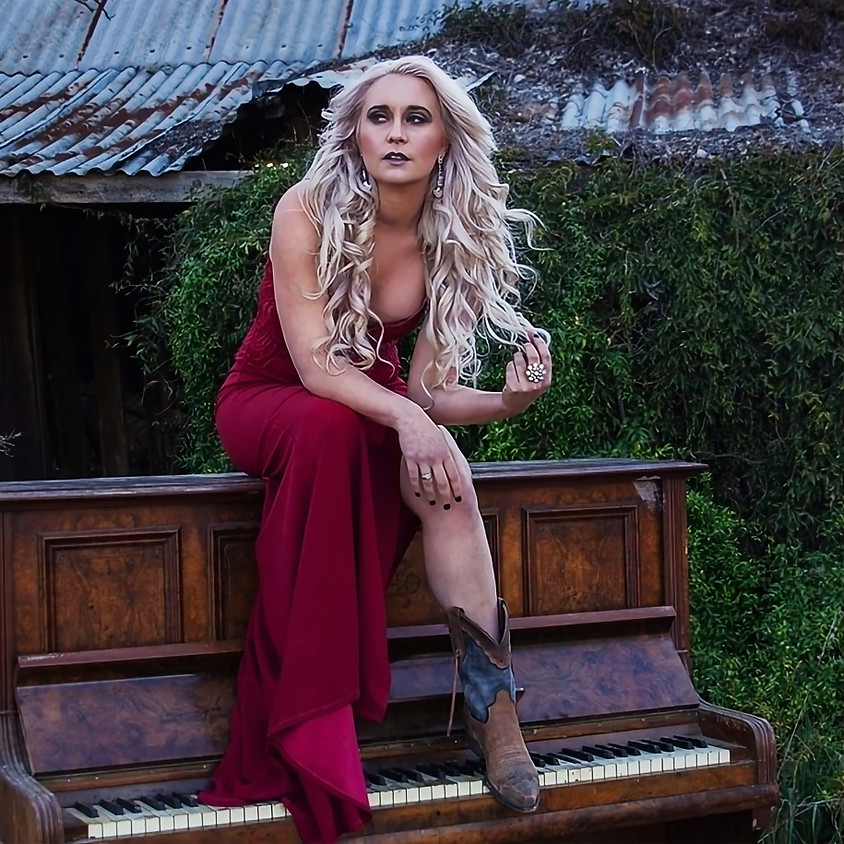 Saturday Show: Aleyce Simmonds - Album Launch!