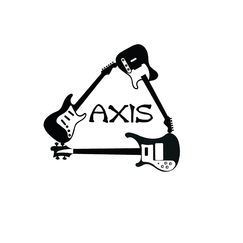 Sunday Dusk Sessions: Axis