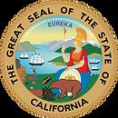 The Great Seal Of California Logo