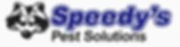 Speedy's Pest Solutions. Safe & Affordable Pest Control Service