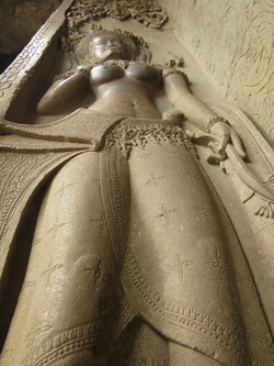 Aspara -bailarinacelestial- Angkor