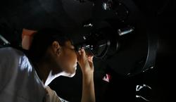 Observatorio Planetario Playa del Carmen 1