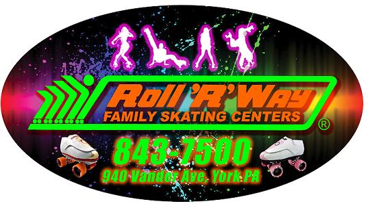 Roll 'R' Way