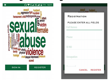 E4: Ripples of Harm: Sexual violence in Kenya, a better approach