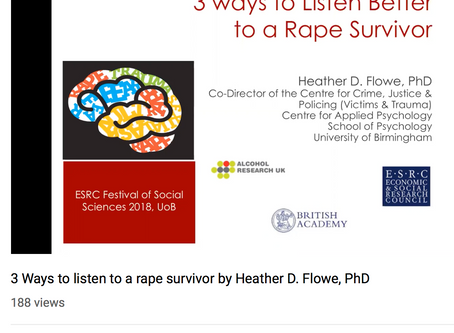3 ways to listen better to a rape survivor