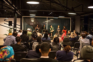Women in Photography Panel_Kigali Public