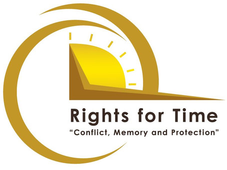 Rights for Time Network Statement on Palestine, 17 May 2022