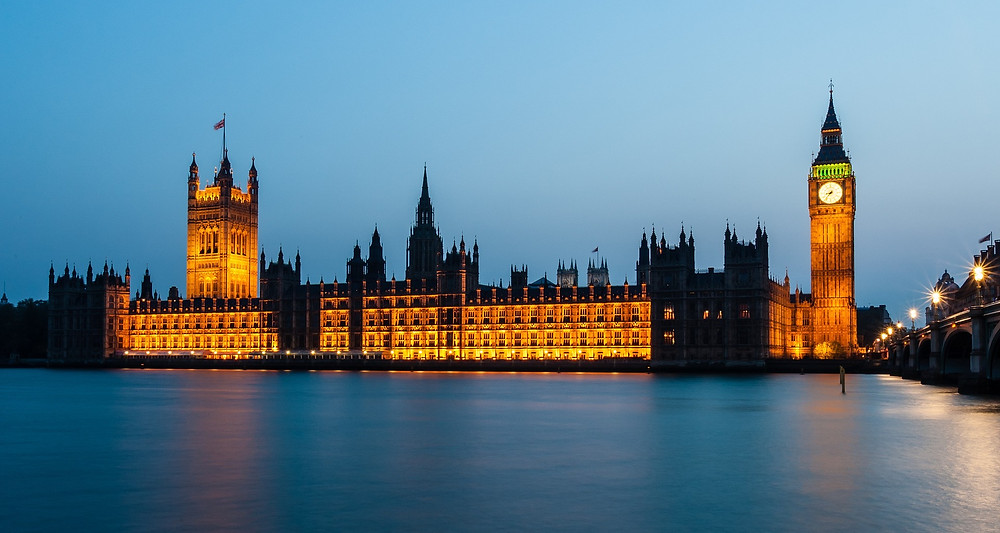 UK Houses of Parliament