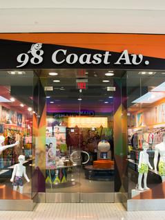 98 Coast Av. Ventura