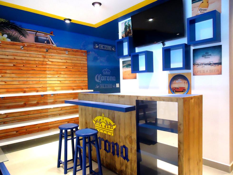 Corona The Store Los Cabos