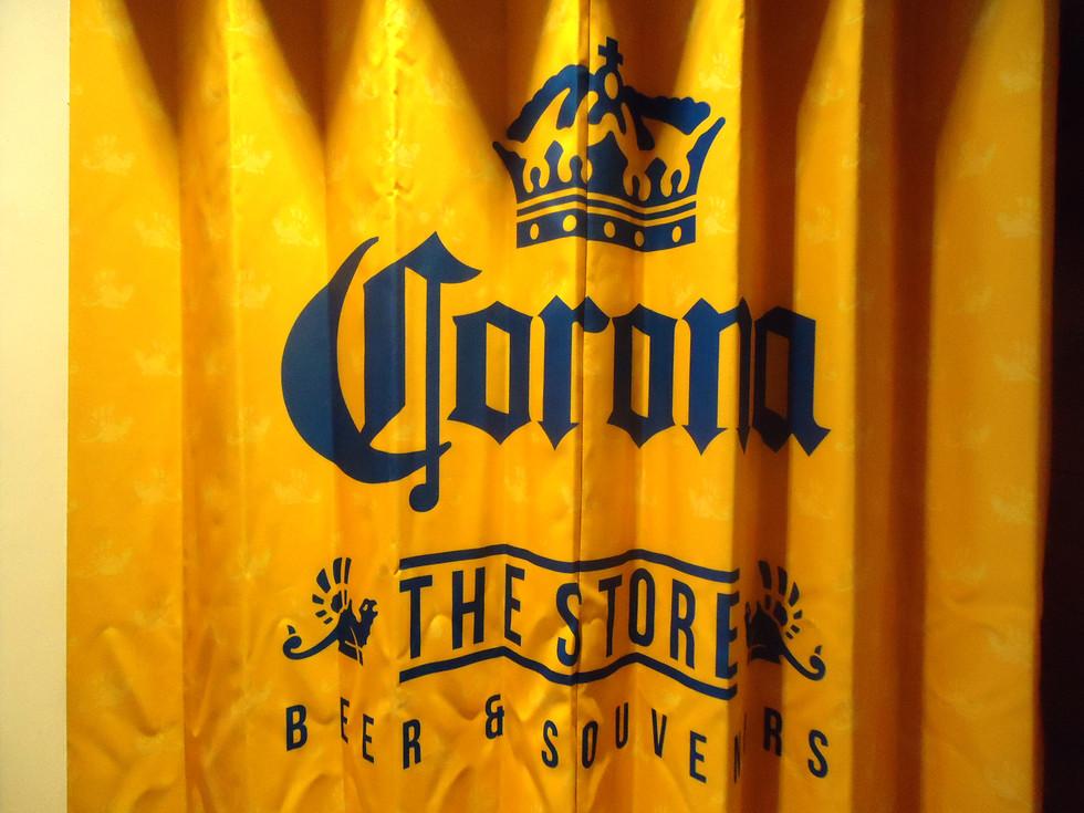 Corona Oficial