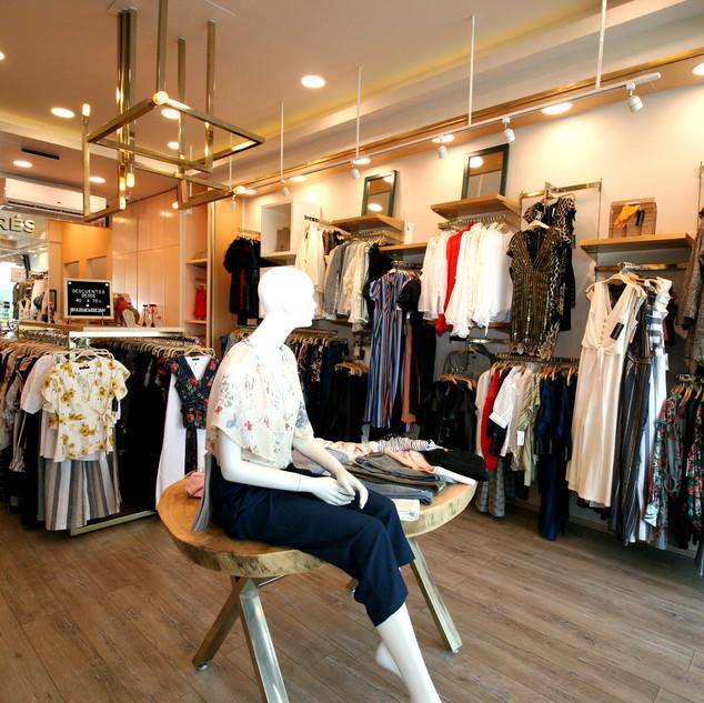 Nuria Farres Boutique