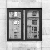 Every Window is a Door