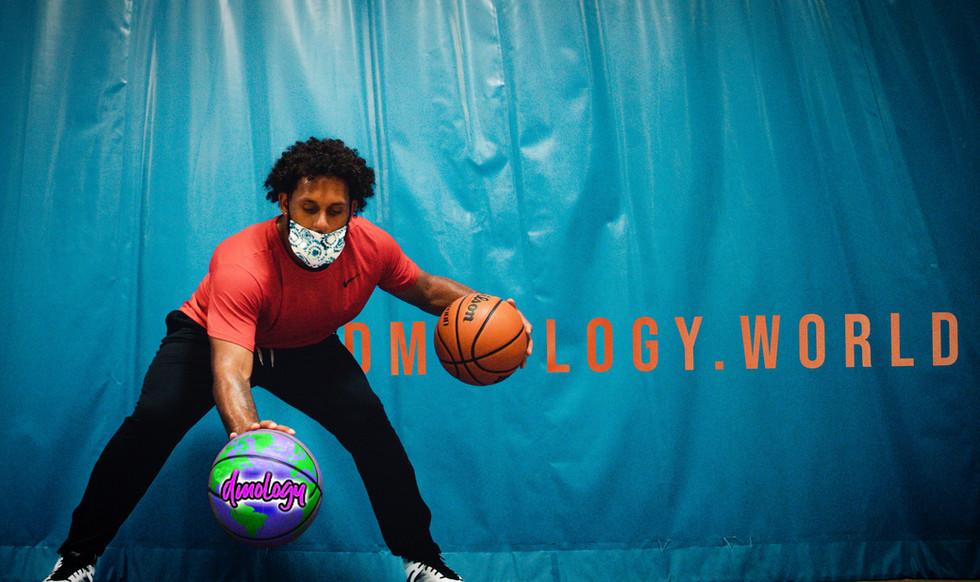 Dmology.World Transforms & Inspires!