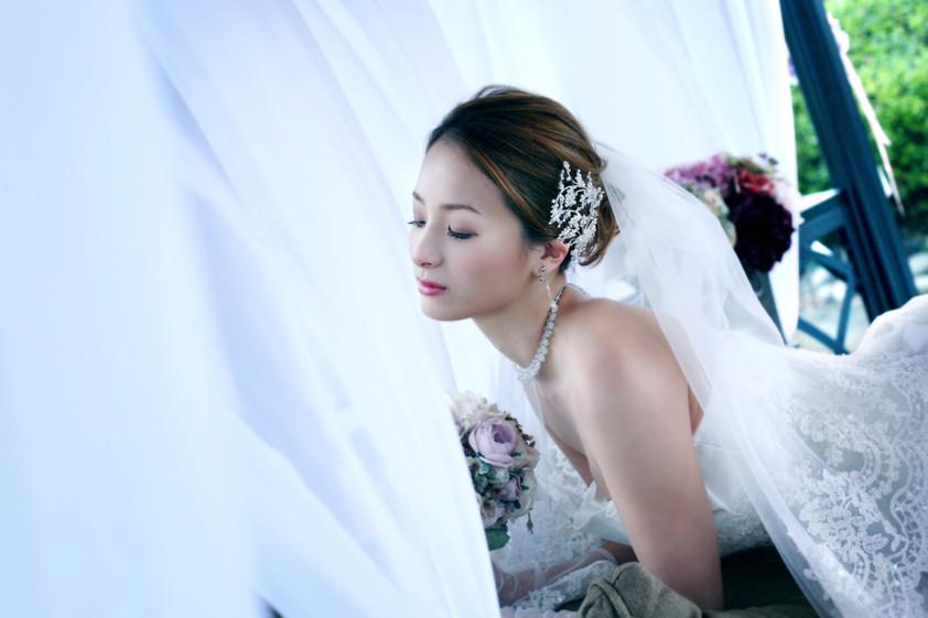 WEDDING  洋装前撮り