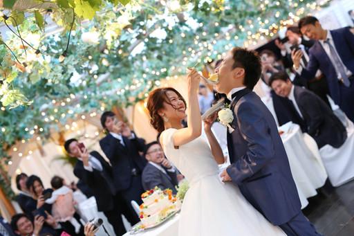 WEDDING・挙式当日撮影