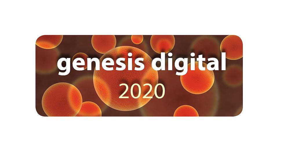 Genesis 2020 - LINK-J Innovation Workshop