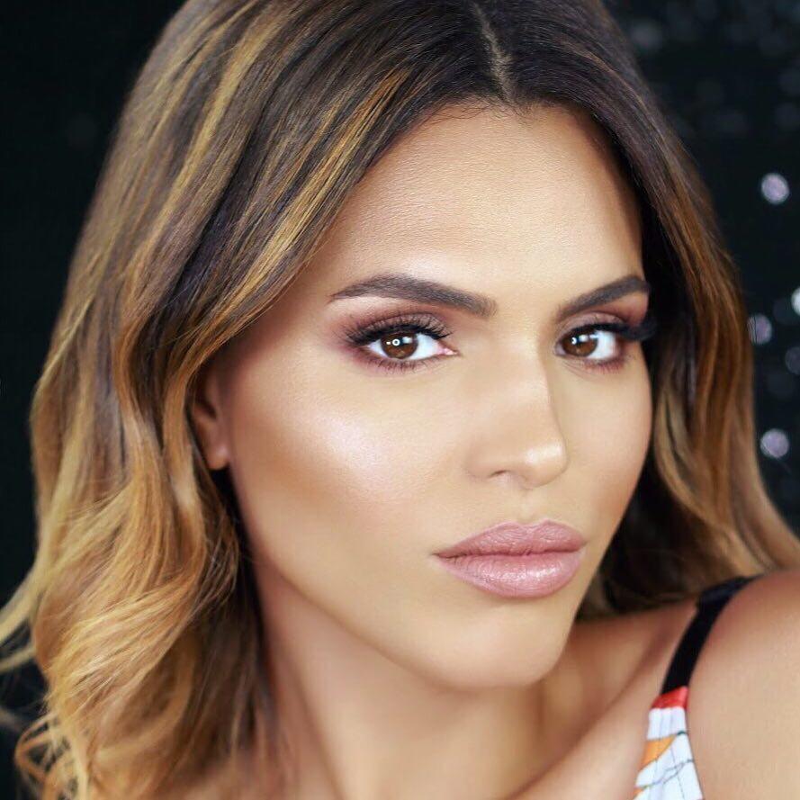 Makeup in Dubai