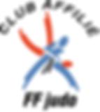Club affilié FF Judo