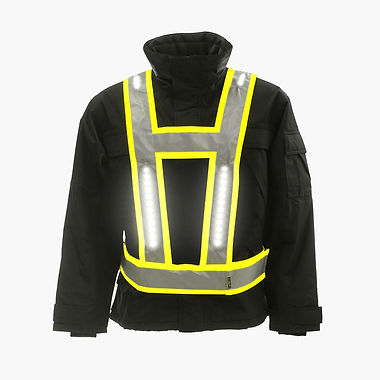 2016110008 - Light Vest Multi Pro yellow