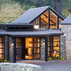 Master Builders Arrowtown - Trinity Construction