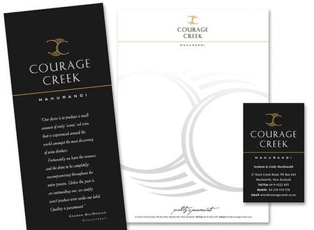 Courage Creek Wines