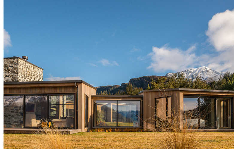 Trinity Construction Closeburn Retreat Queenstown 6
