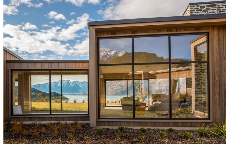 Trinity Construction Closeburn Retreat Queenstown 8