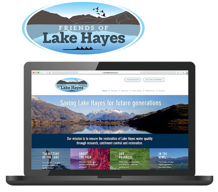 Friends of Lake Hayes