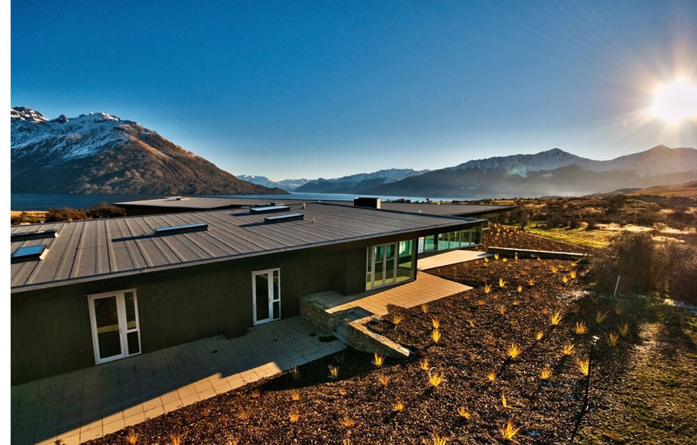 Trinity Construction The Preserve Queenstown 6