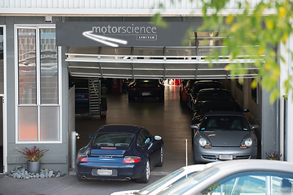 MSC_entrance.png Specialist Porsche Servicing Auckland