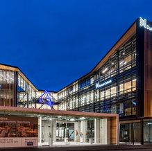 Knox Plaza Christchurch