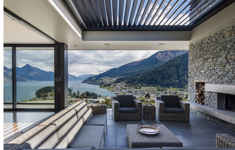 Trinity Construction Top of the Lake Queenstown 2