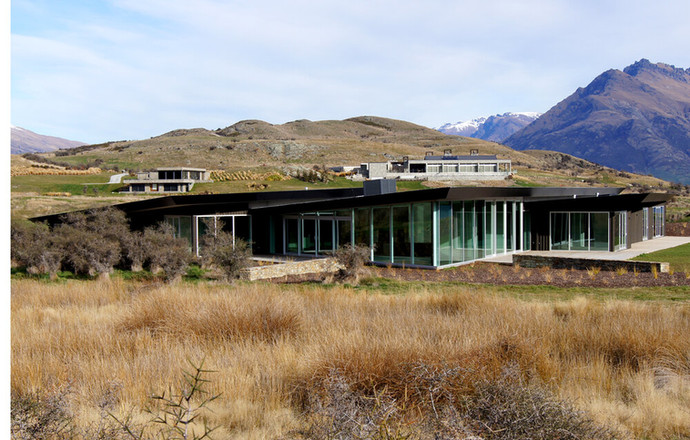 Trinity Construction The Preserve Queenstown 1