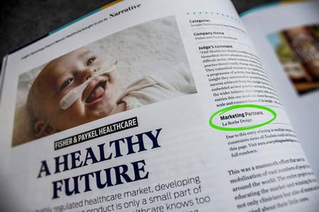 F&P Healthcare Optiflow Junior