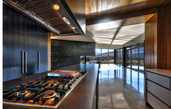 Trinity Construction The Preserve Queenstown 4