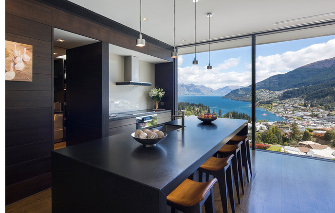 Trinity Construction Top of the Lake Queenstown 10