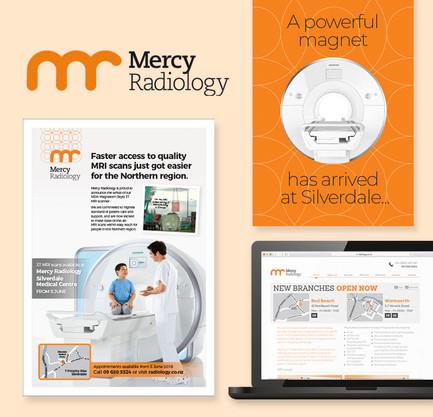Mercy Radiology