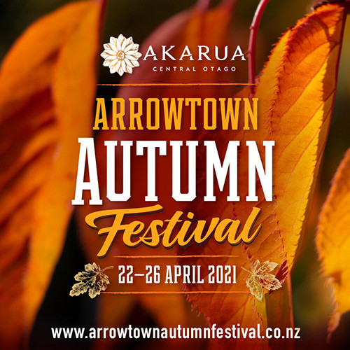 Arrowtown Autumn Festival