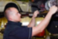 Under car 2 Specialist Porsche Servicing Auckland