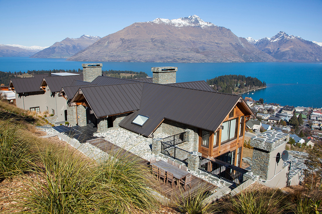 Trinity Construction Pinnacle Place Queenstown Hill Queenstown 4
